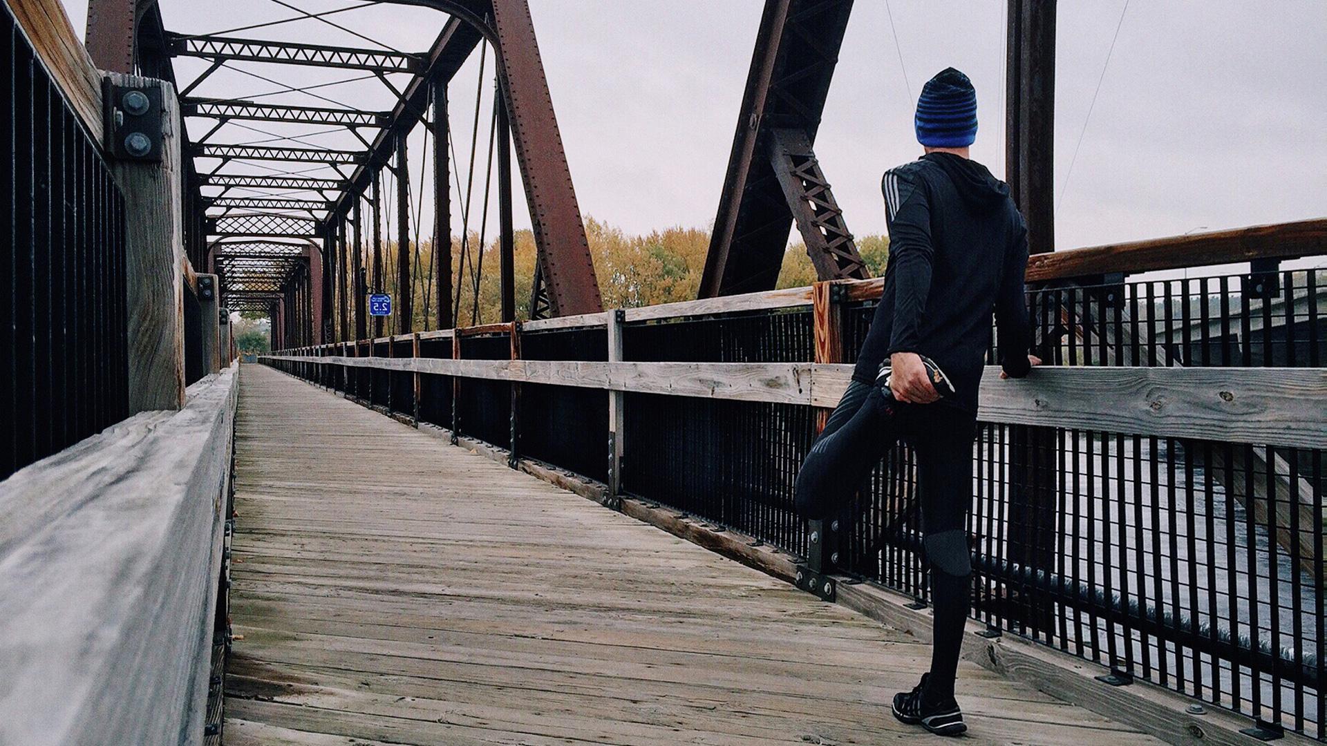 Comment reprendre le sport après un break?