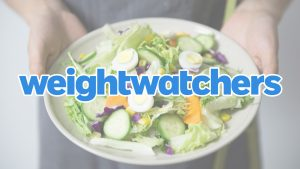 Le régime Weight Watchers