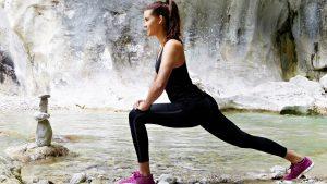 Perdre du poids par l'exercice physique