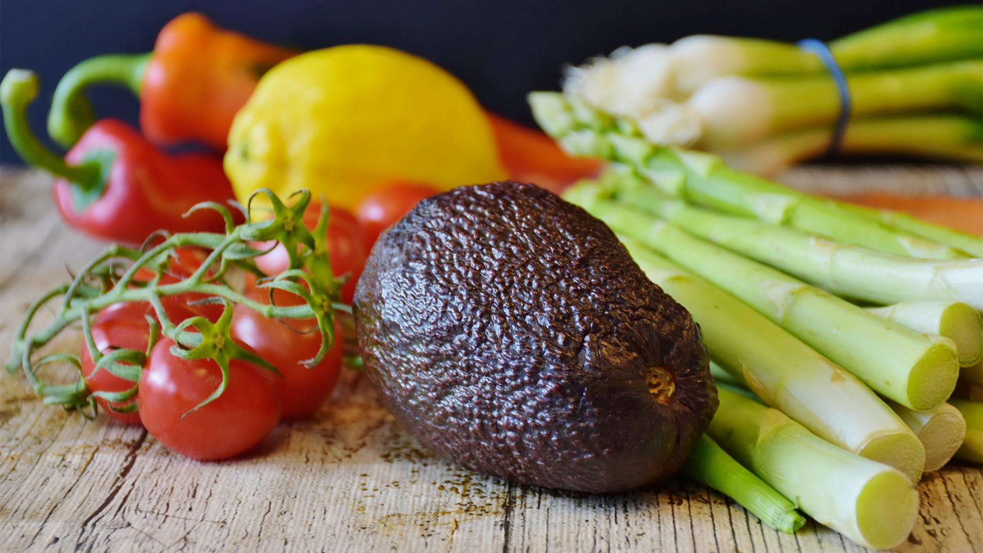 Valeur énergétique et Indice glycémique des légumes