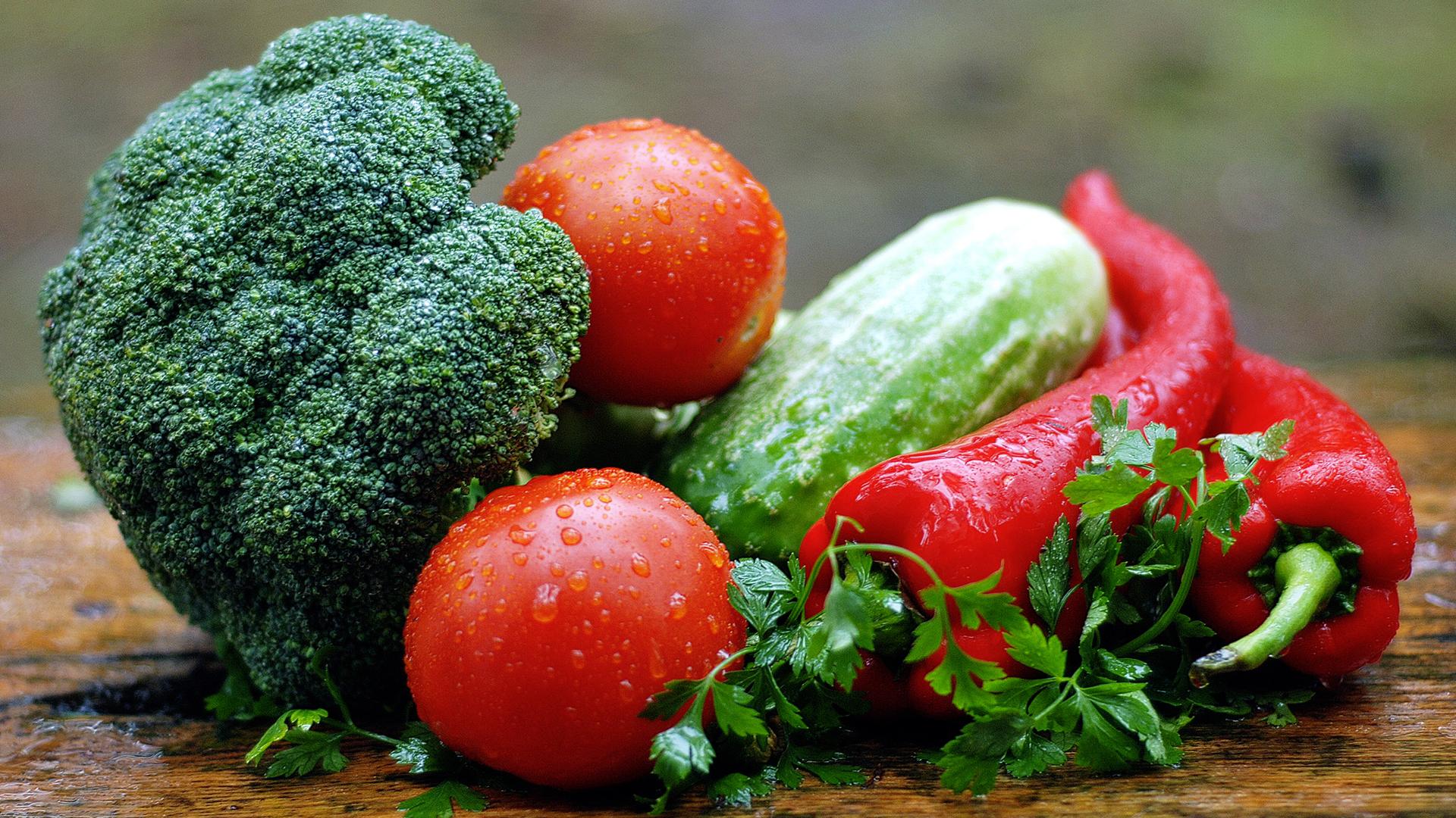 La valeur nutritionnelle des légumes